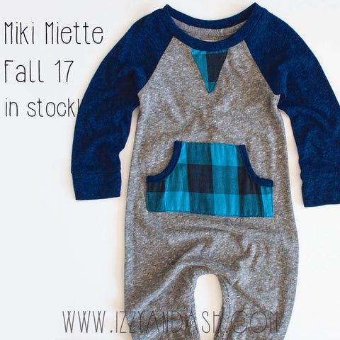 Miki Miette|Miki Miette Fall 2017|Miki Miette Clothes|Infant Boys Clothing|Baby Boy Clothes|Baby Clothing|Cute Baby Clothes|Unique Baby Clothes|