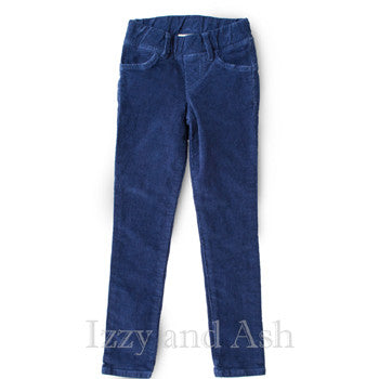 "<img src=""Anthem-of-the-Ants-Girls-Indigo-Corduroy-Pants-Fall-2015-Izzy-and-Ash.jpg"" alt=""Anthem of the Ants Girls Indigo Corduroy Pants Fall 2015 Izzy and Ash"">"
