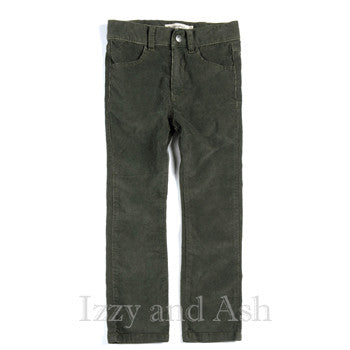 "<img src=""Appaman-Boys-Forest-Green-Skinny-Cords-Fall-2017-Izzy-and-Ash.jpg"" alt=""Appaman Boys Forest Green Skinny Corduroy Pants Fall 2015 Izzy and Ash"">"