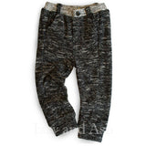 Egg Boys Xander Pants|Xander Pants|Boys Tweed Pants|Boys Black Pants|Designer Boys Pants