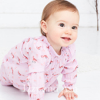 Egg Children's Clothes|Egg Baby Clothes|Egg by Susan Lazar|Izzy and Ash|Infant Clothes