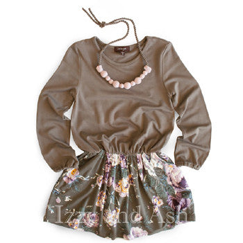 Imoga Children's Clothing|Imoga Fall 2017|Imoga|Imoga Clothes|Necklace Dresses