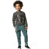 Joah Love Fall 2017|Joah Love|Joah Love Boys Clothing|Boys Bottoms|Toddler Boys Pants|Children Pants|Kids Pants|Boys Sweatpants