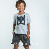 Superhero Shirt|Super Hero T-Shirt|Hero T-Shirt|Hero Shirt|Boys Hero Shirt|Graphic Tees|Toddler Boys Clothes