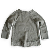 Gender Neutral Kid's Sweater|Gender Neutral Kids Fall Clothing|Gender Neutral Children's Fall Clothing