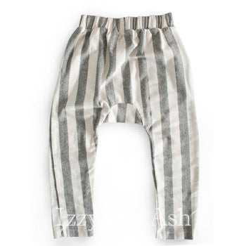 Gender Neutral Kids' Clothes|Unisex Children's Clothing|Boys Harem Pants|Toddler Harem Pants|