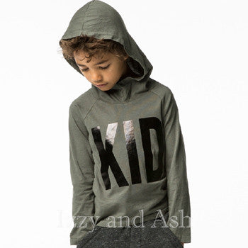 Joah Love|Joah Love Fall 2017|Joah Love Kid Sweater|Joah Love Kid Hoodie|Kid Hoodie|Kid Shirt|Gender Neutral Kids