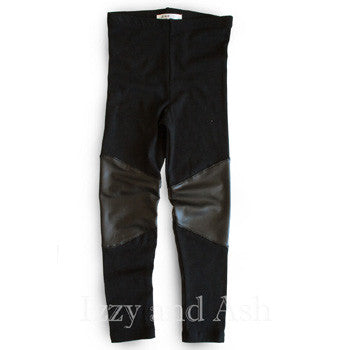 Joah Love Pleather Legging|Pleather Legging|Children Leather Leggings|Kids Leather Legging|Girls Legging|Tween Girls Legging