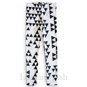 Joah Love Girls Printed Legging|Joah Love Fall 2016|Joah Love|Trendy Leggings