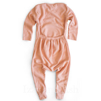 Joah Love Fall 2017|Pink Designer Baby Clothes|Baby Gifts|Baby Gift Ideas|Nosnap Onesie|