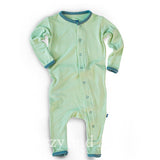 Baby Boys Pajamas|Designer Children's Pajamas|Kids PJ|Children PJ's|Green Pajamas|