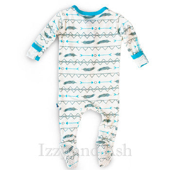 Kickee Pants Boys Pajamas|Baby PJ's|Kickee Pants Boys Pajamas|Designer Children Clothing|Baby Boy Clothes