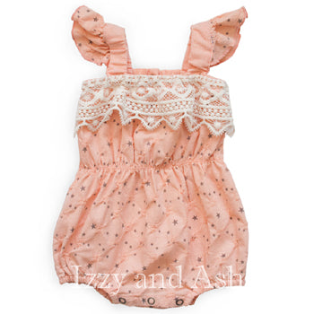 Miki Miette Spring 2018|Miki Miette|Cute Baby Clothes|Baby Girls Clothes|Baby Girls Layettes|Trendy Baby Clothes
