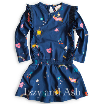 Toddler Dresses|Tween Dresses|Designer Children's Clothing Boutique|Mim Pi Fall 2018|Mim Pi