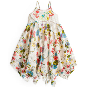 Mimi and Maggie|Mimi and Maggie Spring 2018|Girls Dresses|Toddler Girls Dresses|Tween Dresses|Floral Dresses