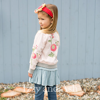 Mimi and Maggie|Mimi and Maggie Clothing|Mimi and Maggie Outerwear|Toddler Outerwear|Tween Outerwear|