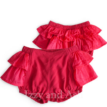 Paper Wings|Little Wings|Paper Wings Spring 2018|Little Wings Spring 2018|Baby Bloomers