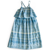 Designer Girls Dresses|Designer Children's Boutique|Ruffle Dress|Toddler Maxi Dress|Maxi Dresses