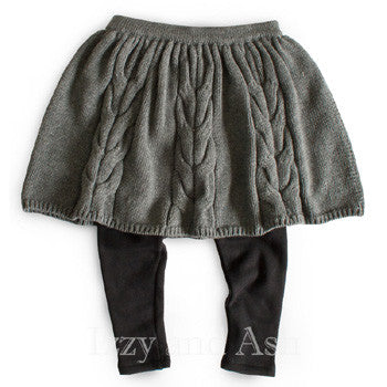 Skirt Legging|Skirt Leggings|Sweater Skirt|Fall Skirt|Designer Girls SkirtsSkirt-Legging