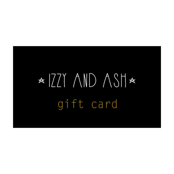 Designer Children's Boutique Gift Card