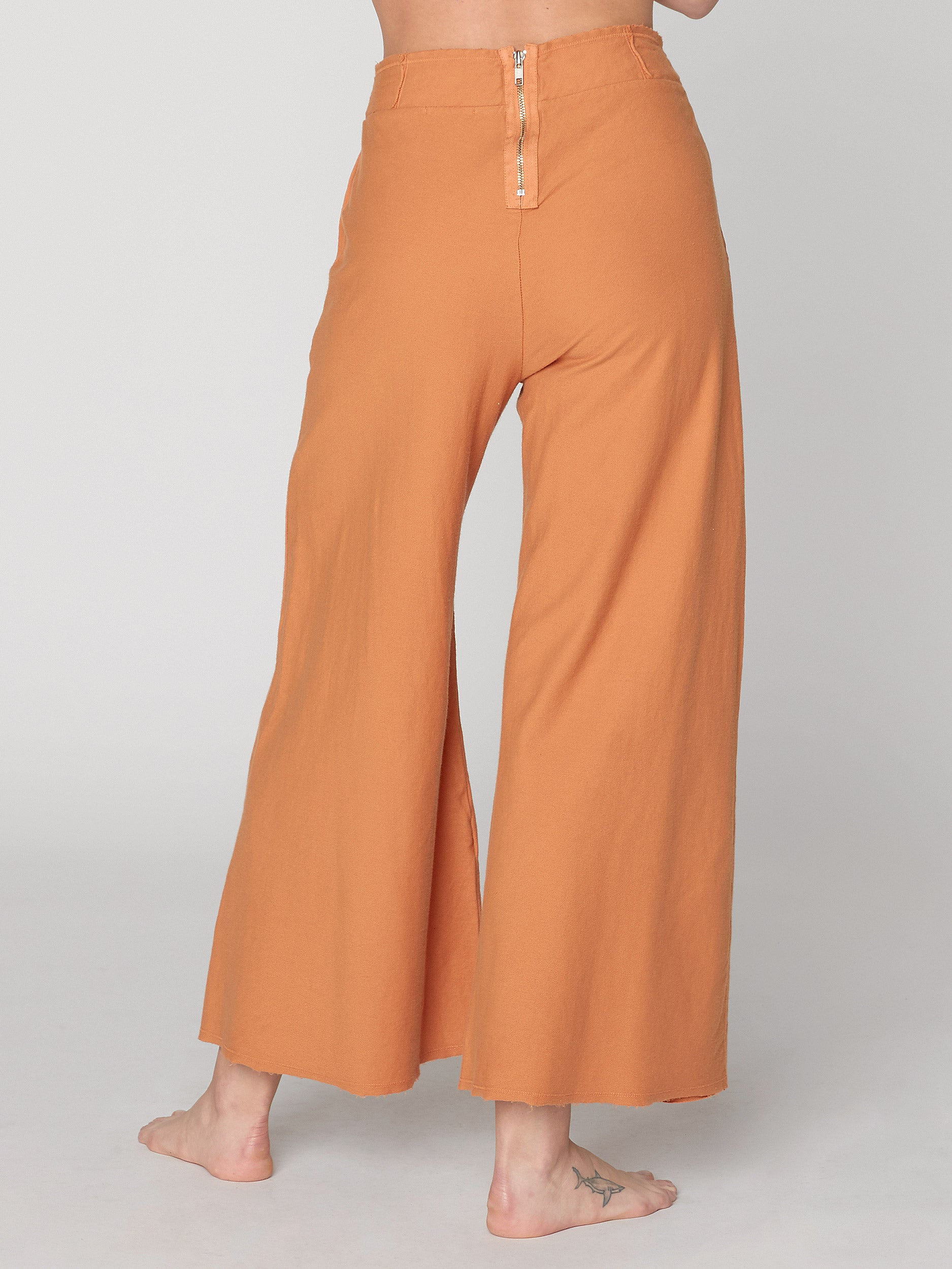 Jackie High-Waisted Pant