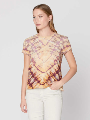 Tallulah Off The Shoulder Tee