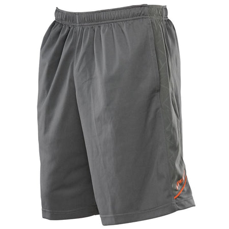 Arena Shorts - Grey / Orange