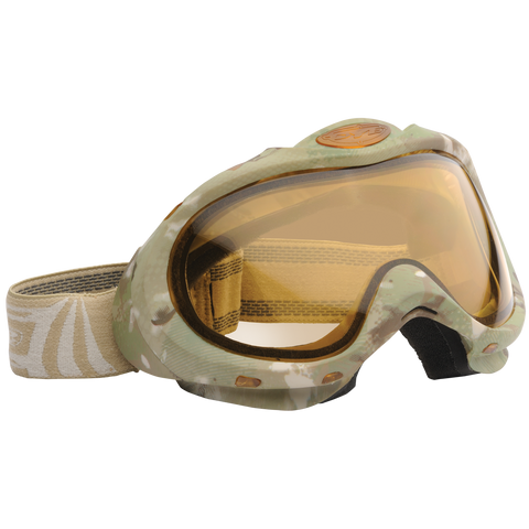 Air Soft i3 Thermal Goggle - DyeCam
