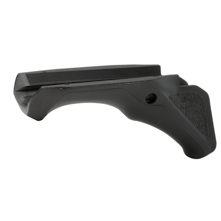 Grip Angled Picatinny DAM Black