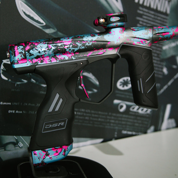 DSR 80's Party! DYE LAB 1 of 1 LIMITED EDITION