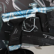 DSR Tidal Wave DYE LAB 1 of 1 LIMITED EDITION