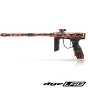 DSR Charred Remains DYE LAB 1 of 1 LIMITED EDITION