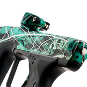 DSR Teal Kill DYE LAB 1 of 1 LIMITED EDITION