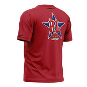 DYE-Fit Logo Russian Legion - Red