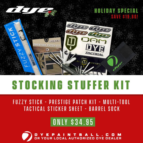 Stocking Stuffer Special