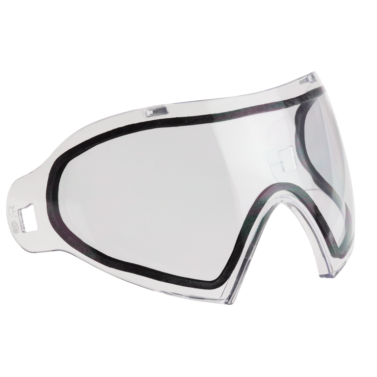 i4/i5 Thermal Lens - Clear