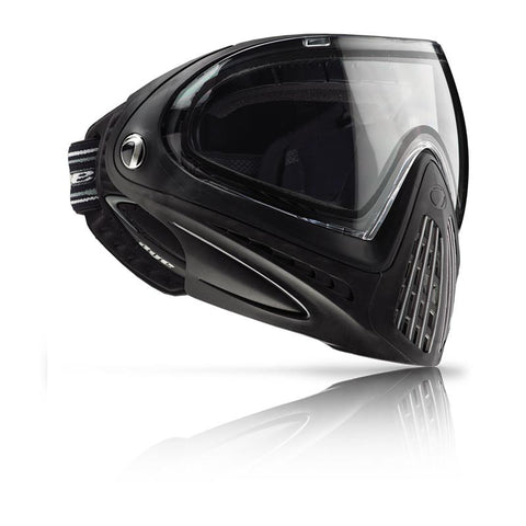 DYE i4 Goggle - Black- Add any lens only +$10.00