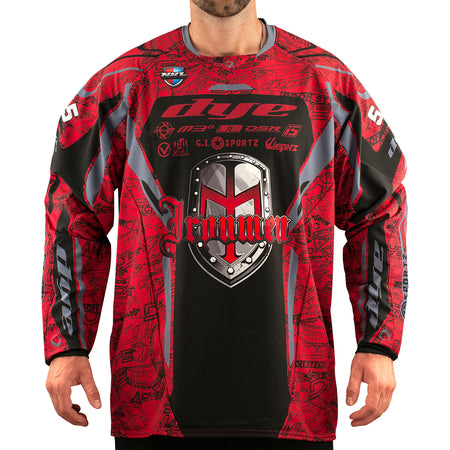 UL 2.0 Ironmen 2019 Chicago Home Jersey