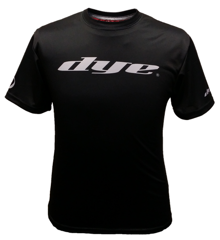 DYE-Fit Logo 2.0 Black