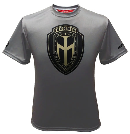 DYE-Fit Shield 2.0 Gray
