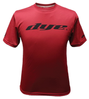 DYE-Fit Logo 2.0 Red
