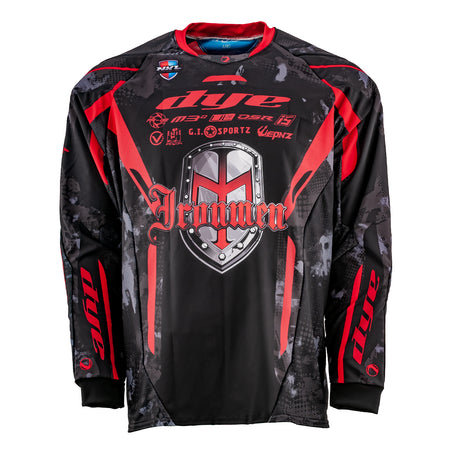 UL 2.0 Ironmen 2019 Texas Away Jersey
