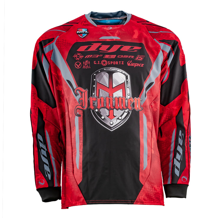 UL 2.0 Ironmen 2019 Texas Home Jersey