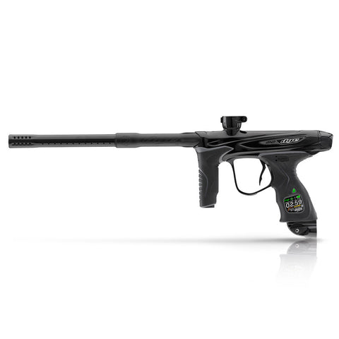 Dye M2 MOSAir - Onyx - IN STOCK READY TO SHIP!