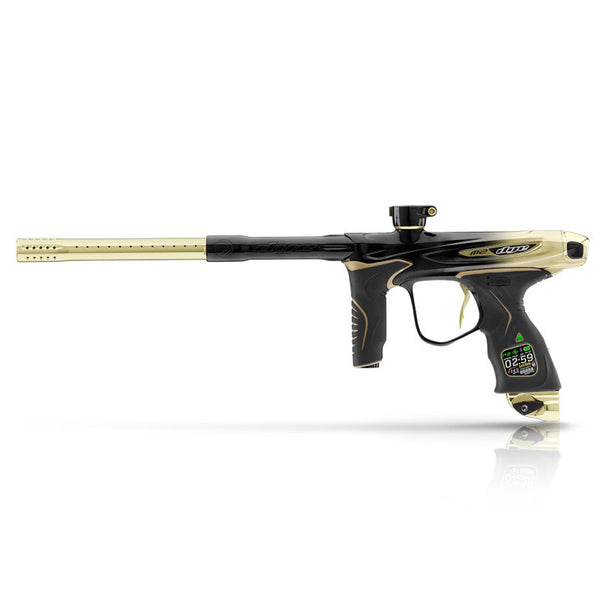 Dye M2 MOSAir - Onyx Gold Fade - IN STOCK READY TO SHIP!