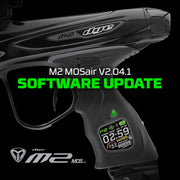 M2 MOSair Software