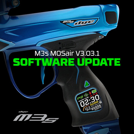 M3s MOSair Software