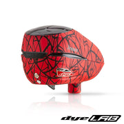Rotor R2 - Ironmen - DYE LAB LIMITED EDITION