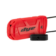 Flex Barrel Cover - Red - NOW SHIPPING!