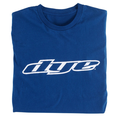 T-Shirt Logo 2.0 - Blue